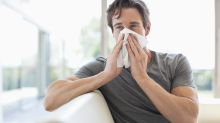 The surprising new revelation about 'man flu'