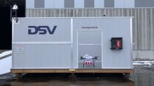 Drone Delivery Canada Announces DSV Project Now Commercially Operational