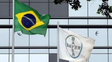 Brazil court denies Monsanto bid to halt seed licensing to bankrupt firm