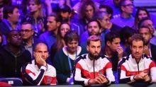 US Open - Coronavirus - Coronavirus: plusieurs joueurs français confinés après le test positif de Benoit Paire