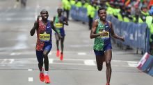 How a World Marathon Day would bring us miles closer to recovery from the coronavirus pandemic