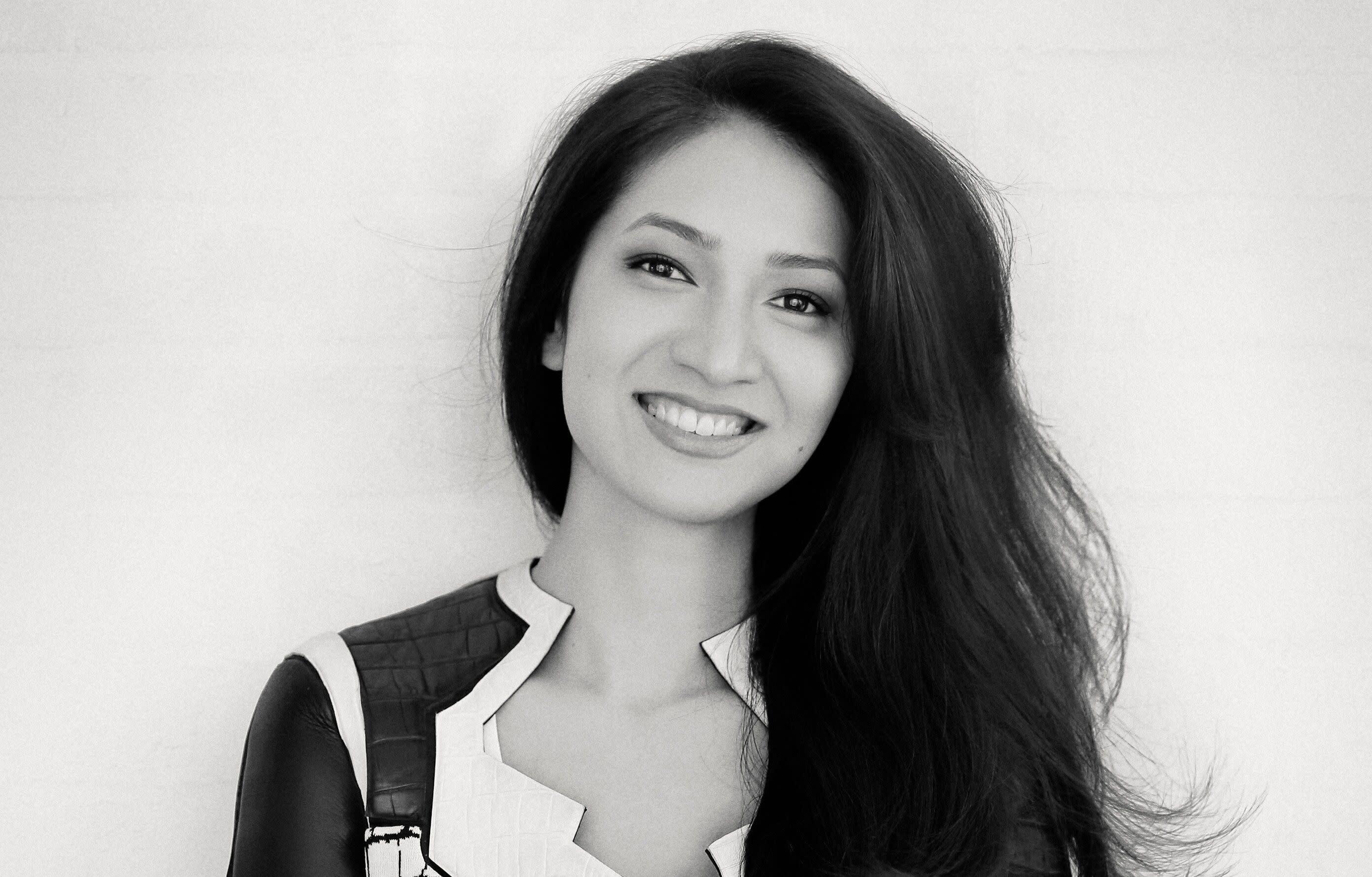 Women On Top: Fashion designer Priscilla Shunmugam launches new diffusion line, OM