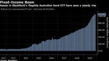 Bumper Year for Australian Bond ETFs as Investors Seek Haven