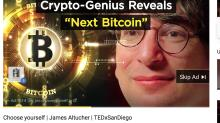 Meet the man behind those 'bitcoin genius' ads all over the internet