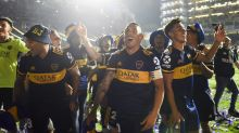 """Coronavírus faz Boca Juniors comemorar título """"do fim do mundo"""" sobre o River"""