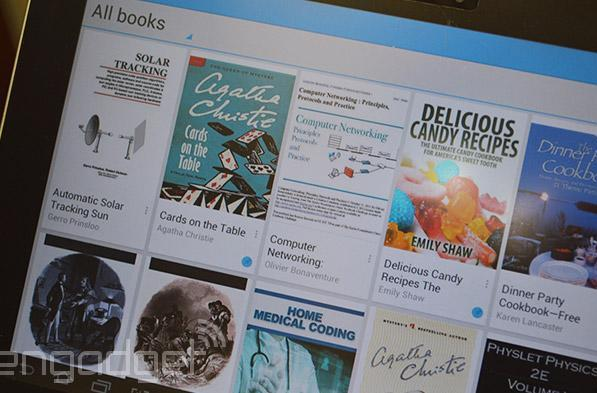 Google makes Play Books more student friendly