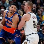 Enes Kanter: Turkey 'seeking arrest' of New York Knicks player