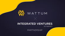 Wattum Announces Multi-Year Colocation Agreement with Integrated Ventures