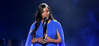 Mickey Guyton almost quit music before 'Black Like Me'
