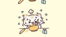 Dollmei治癒系漫畫-心意都寫在臉上