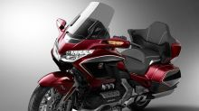 2021 Honda Gold Wing BS-VI Teased, to Launch In India Soon