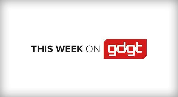 This week on gdgt: iPad Air, Sculpt Comfort Mouse and Everpix alternatives