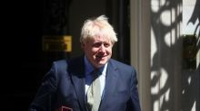 British PM Johnson seeks to revive strained relations with Scotland