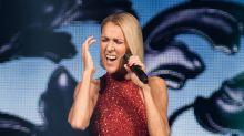 Céline Dion chantera bien aux Vieilles Charrues en 2020