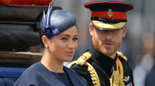 Fan outrage over Harry and Meghan's plans for Archie's christening