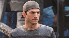 ¿Por qué ya no vemos a Ashton Kutcher?