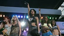 Nicole Scherzinger reportedly signs up to The Pussycat Dolls reunion tour