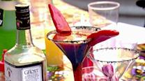 Halloween cocktails that leave you screaming for more
