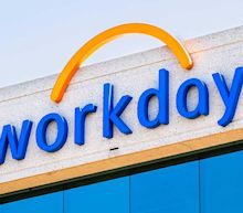 Workday Earnings, Guidance Top Lowered Expectations; Stock Rises