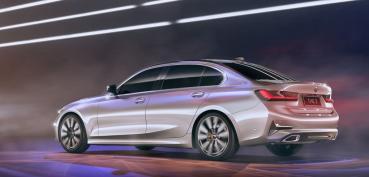 向中國市場看齊,BMW於印度推出3系列「Gran Limousine」