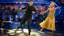 'A night of miracles': David James wins his greatest 'Strictly' score as Mike Bushell gets a 9