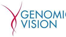 Genomic Vision : convocation à une nouvelle Assemblée générale extraordinaire le 30 octobre 2020