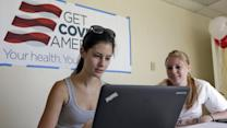 WH official: Expect more 'bumps' with ObamaCare signups