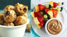 15 After-School Snacks Your Kids Will Practically Run Home to Eat