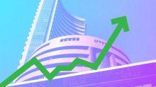 Sensex recovers 600pts ahead of key macro-data, Nifty reclaims 10,400