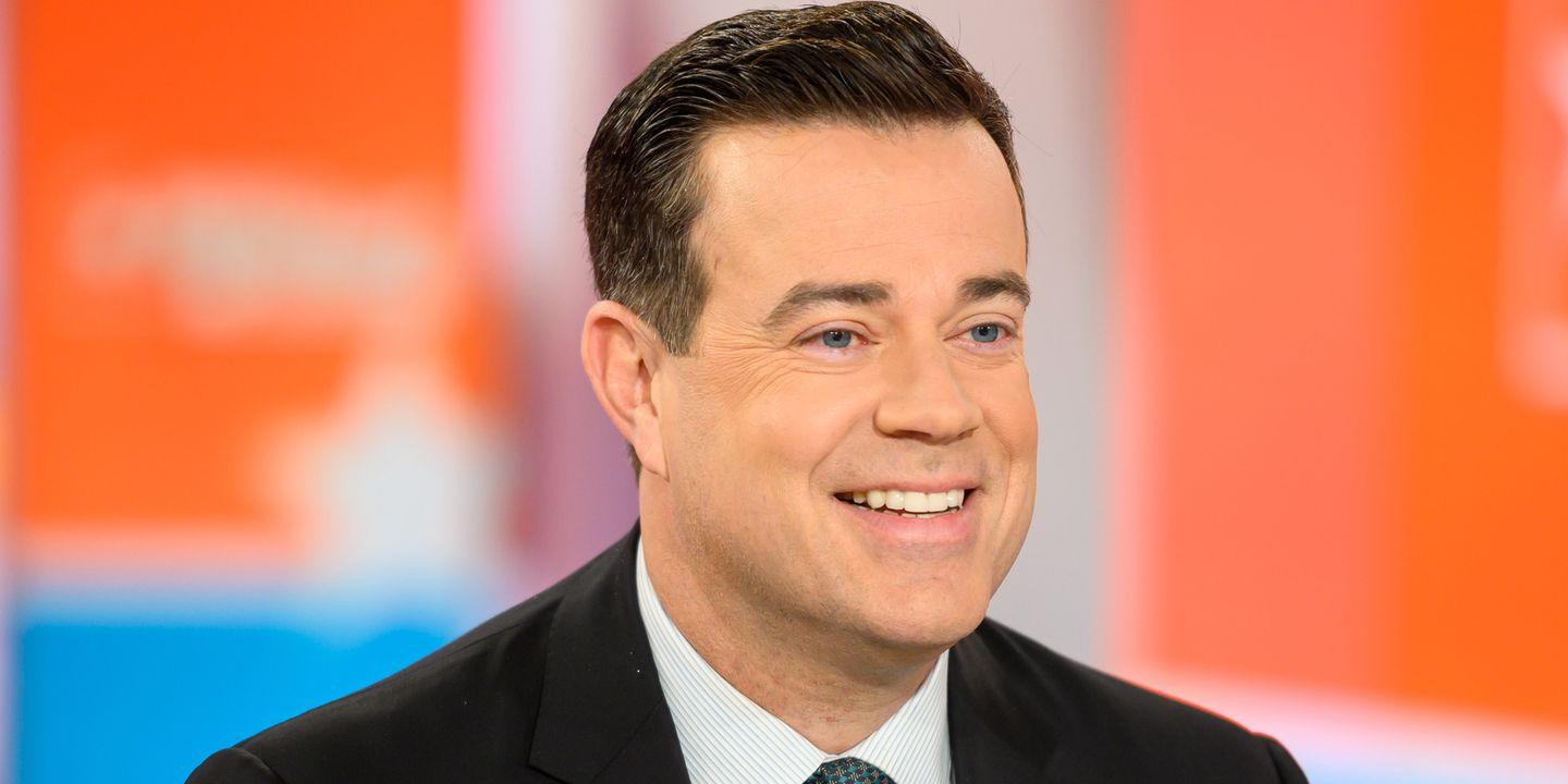How Carson Daly Went From Jimmy Kimmel S Intern To Multi Million