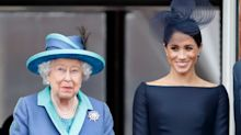 Meghan Markle, Prince Harry to lose their HRH titles 'as they are no longer working members of the Royal Family'
