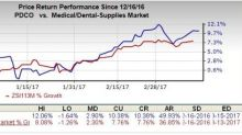 Patterson (PDCO) Rewards Shareholders with 8% Dividend Hike