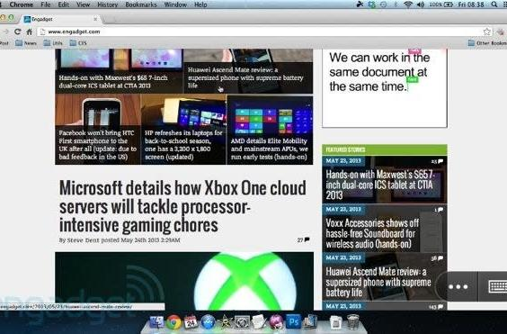 Remote desktop software Splashtop 2 launches for Windows Phone 8