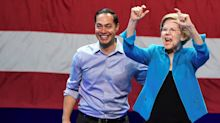 Elizabeth Warren on Bloomberg 2020: 'I guess he figured it was cheaper than paying a two-cent wealth tax'