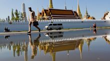 Thai Royal Decree Confirms Election to Be Held in 2019