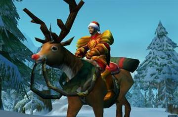 WoW Blog Roundup: Holiday edition