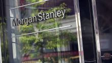 Morgan Stanley Has a New Top Trade: Call It the Not-So-Big Short