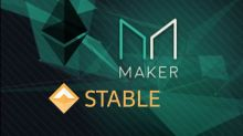 DAI stablecoin drops to 96 cents as support is announced for prediction market Augur
