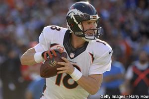 Dose: Manning Still Alive