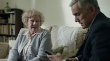 Dame Judi Dench stars in exclusive new look at spy drama 'Red Joan'