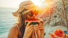 Fruta: si es tan sana, ¿por qué es la causa más frecuente de alergia?