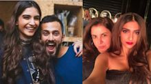 Did Farah Khan Just Confirm Sonam Kapoor-Anand Ahuja's Wedding?