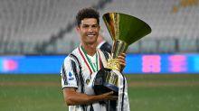 Cristiano Ronaldo prêt à poursuivre avec la Juventus
