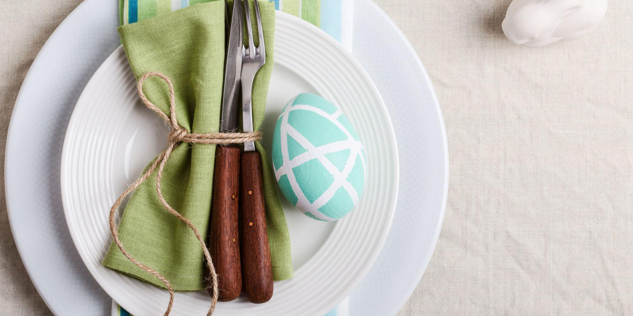 These Restaurants Will Be Open On Easter Sunday