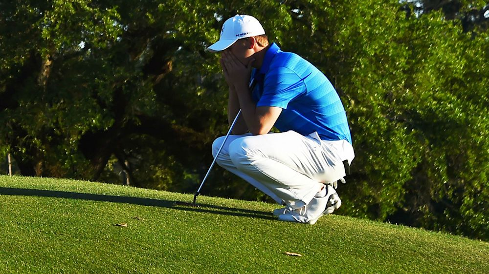 Norman warns Spieth over Masters collapse