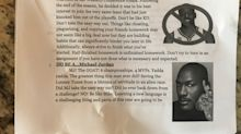 Teacher tells students not to be like Kevin Durant, much to chagrin of Kevin Durant
