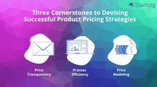 Quantzig: Price Transparency, Process Efficiency, and Pricing Models are Crucial to Devising Better Product Pricing Strategies | Request a Proposal for Comprehensive Insights