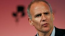 Job done - Tesco boss to quit next year