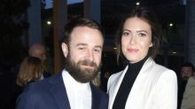 Actress Mandy Moore Marries Singer Taylor Goldsmith