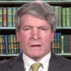 Former Bush Ethics Attorney Richard Painter Explains Why Donald Trump Has To Go